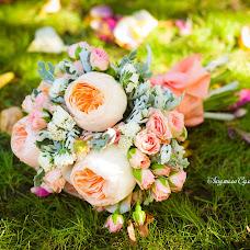 Wedding photographer Lyudmila Sulima (Lyuda09). Photo of 24.10.2014