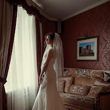 Wedding photographer Dmitriy Davydov (Davidoff). Photo of 06.08.2015
