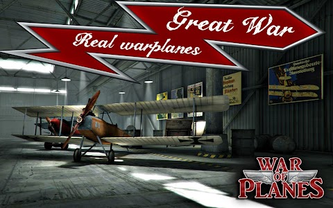 Sky Baron: War of Planes v3.14 (Unlocked)