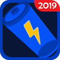 Efficient Battery Saver & Power Save Mode 2019 icon