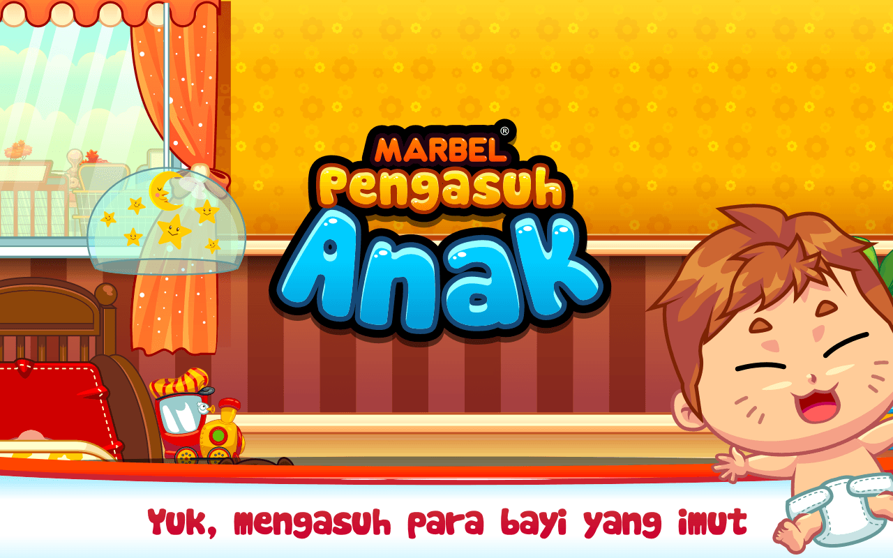 Marbel Pengasuh Bayi Android Apps Op Google Play
