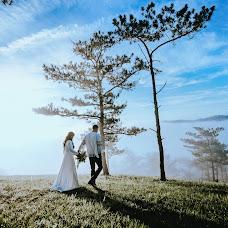 Fotógrafo de bodas Truc Chuot (TrucChuot). Foto del 10.06.2017