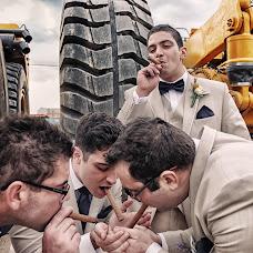 Wedding photographer Stephanie Kindermann (StephKindermann). Photo of 26.05.2018