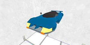 Canty Daytona FRV-GT 2020