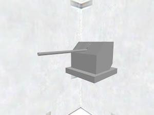 12センチ高角砲