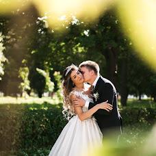 Wedding photographer Natalya Bolinok (Bolinok). Photo of 17.07.2017
