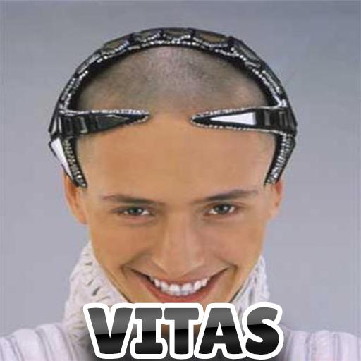 Vitas Songs (app)