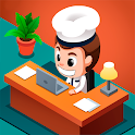 Idle Restaurant Tycoon - Cooking Restaurant Empire icon