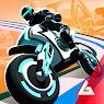 Установить  Gravity Rider: Power Run
