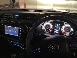 ハイラックス 4WD ピックアップ 2019年のカスタム事例画像 秀一さんの2020年10月16日21:29の投稿