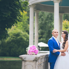 Wedding photographer Aleksey Sevastyanov (asphotos). Photo of 11.07.2014