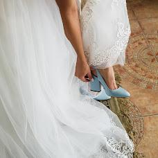Wedding photographer Katya Bosova (BosoviPhoto). Photo of 01.12.2017
