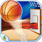 Pocket Basketball Superstar
