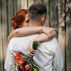 Wedding photographer Anton Blokhin (Totono). Photo of 11.11.2017