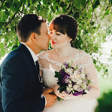 Wedding photographer Olga Balashova (helga). Photo of 04.09.2017