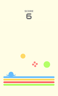 Popping Balls- screenshot thumbnail
