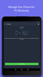 File Expert with Clouds Screenshot 24