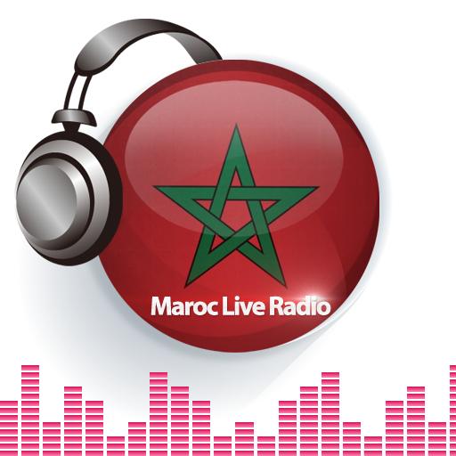 Morocco Live Radio 音樂 App LOGO-APP開箱王