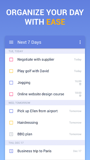 TickTick: To Do List with Reminder, Day Planner v4.3.0 [Pro]