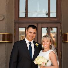 Wedding photographer Natali Nikitina (natalienikitina). Photo of 24.08.2018