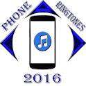 Phone Ringtones 2016 icon