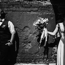Wedding photographer Andrey Pareto (pareto). Photo of 04.10.2017