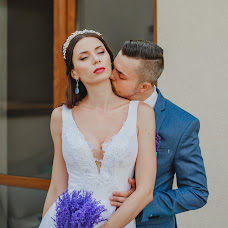 Wedding photographer Lita Akhmetova (litah). Photo of 28.08.2017