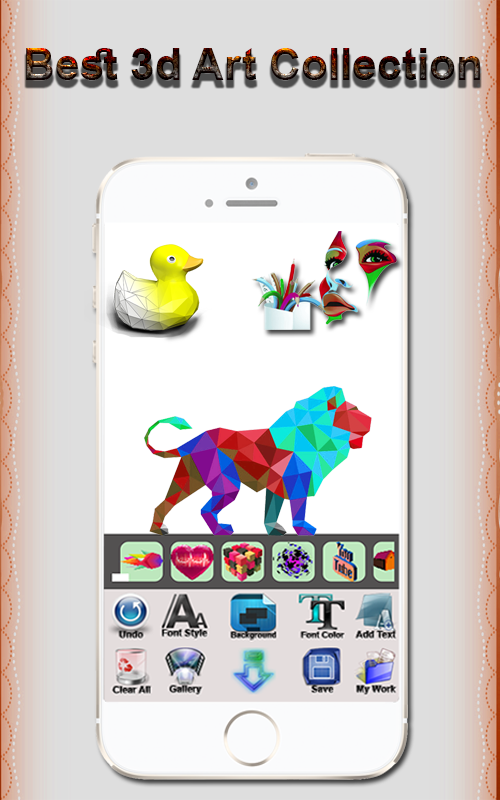 3d Logo Maker Android Apps On Google Play
