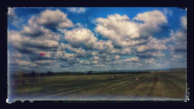 Photo: Oh! du vent..... ;-)