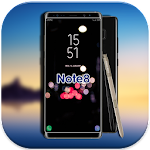 Theme for Samsung galaxy note 8 theme & wallpapers 1.0.1