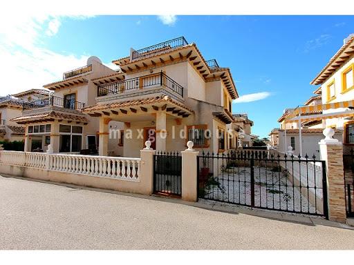 Playa Flamenca kwadranthuis: Playa Flamenca kwadranthuis te koop
