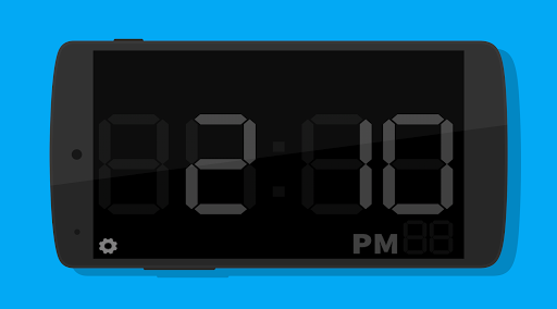 Digital Clock screenshot