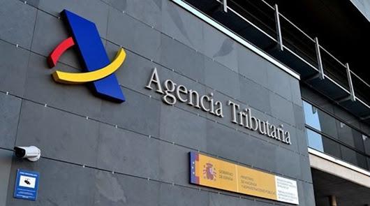 Grupo Control vigilará los locales de la Agencia Tributaria en Galicia