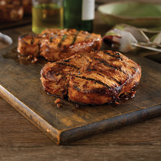 Grilled Bone In Pork Chops Recipes.