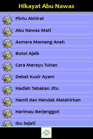 Abu Nawas App Download Apk Com Arief88 Abu Free For Pc