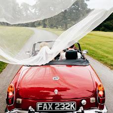 Wedding photographer Ian France (ianfrance). Photo of 25.06.2018