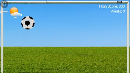 Super Soccer Goalkeeper 1.0.9 screenshot 1556929