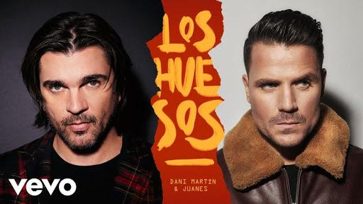 Capturas de pantalla de Juanes Songs Wallpapers 4