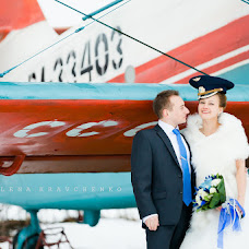 Wedding photographer Elena Kravchenko (kraft62). Photo of 25.03.2014