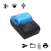 RawBT Thermal ESC/POS Printer Driver