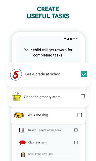 Find kids: Family Locator & u0421hildren GPS Tracker 2.4.20 Screenshots 5