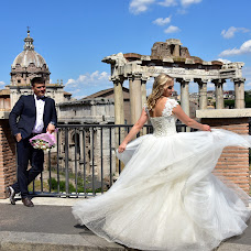 Wedding photographer Tatyana Rimskaya (TatianaRimskaya). Photo of 09.07.2018