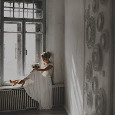 Wedding photographer Anna Mischenko (GreenRaychal). Photo of 04.01.2019