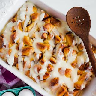 Egg Roll Casserole Recipes