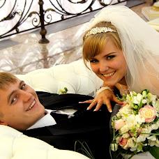 Wedding photographer Aleksandr Poedinschikov (Alexandr1978). Photo of 12.05.2013