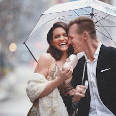 Wedding photographer Kristi Telnova (Kristitel). Photo of 20.02.2018