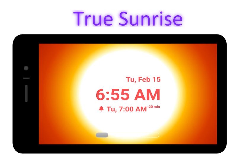 Gentle Wakeup Pro - Sleep, Alarm Clock & Sunrise Screenshot 2