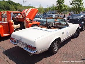 Photo: Ruhr Classics 2012 Zeche Ewald in Herten