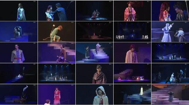 190209 (720p+1080i) 舞台「暁のヨナ~緋色の宿命編~」テレ朝チャンネル版