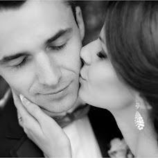 Wedding photographer Aleksandr Shamarin (MEll). Photo of 01.02.2015
